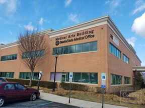 Office/Medical Space Available For Lease
