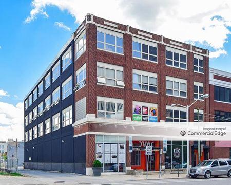 The Bindery Building - Dayton