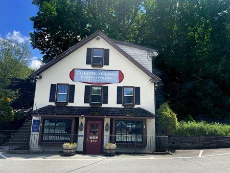 1570 Conestoga Rd - Chester Springs
