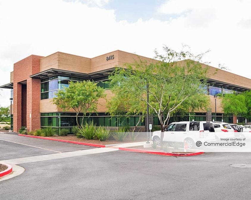 Pima Medical Pavilion I