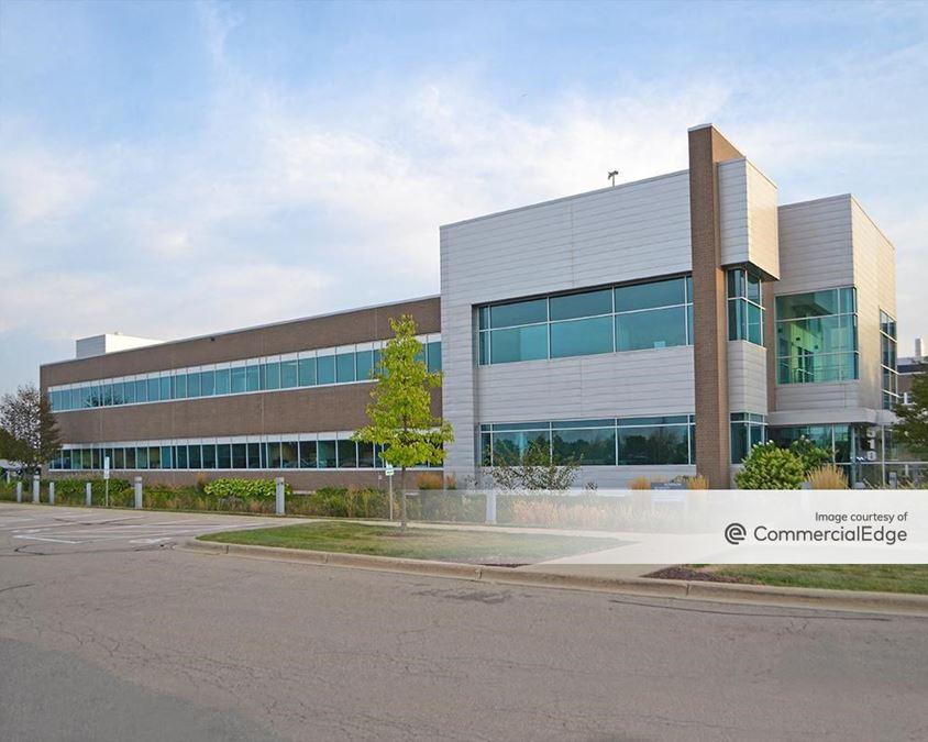 University Research Park - MGE Innovation Center