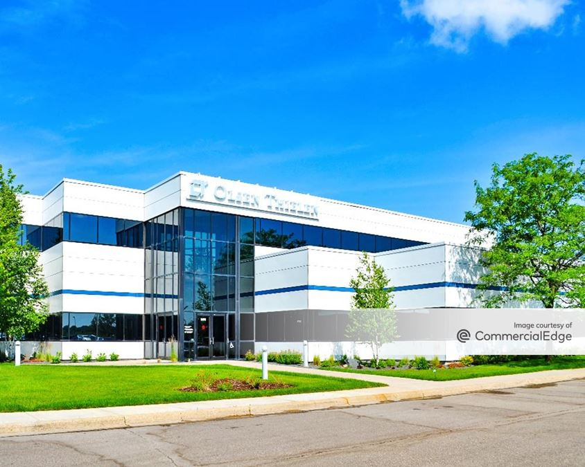 Rosedale Corporate Plaza - Building C