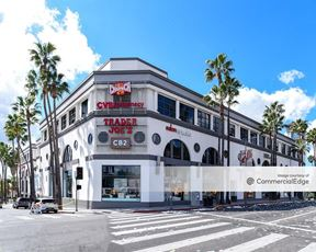 8000 Sunset Strip - Los Angeles