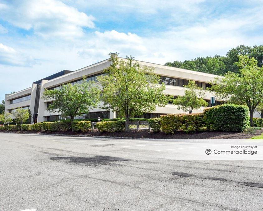 Powder Mill Office Plaza III