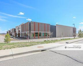 Highfield Business Park - Building 5