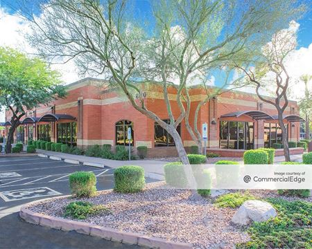 Raintree Corporate Center - Scottsdale