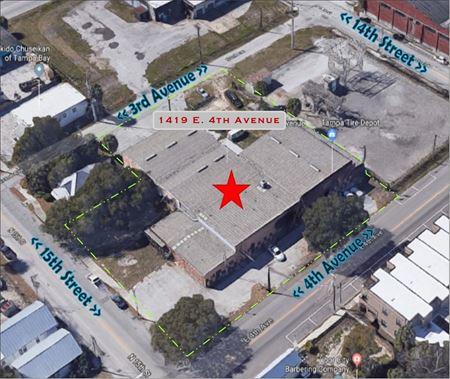 1419 E 4th Avenue - Tampa