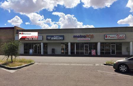 Apache Junction Center - Apache Junction