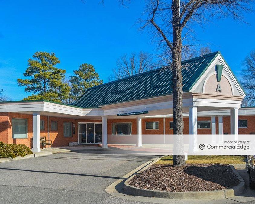 Libbie Medical Center