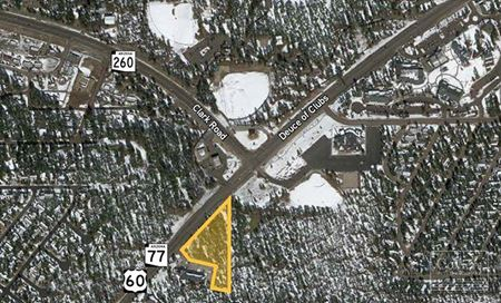 Commercial Land for Sale in Show Low - Show Low