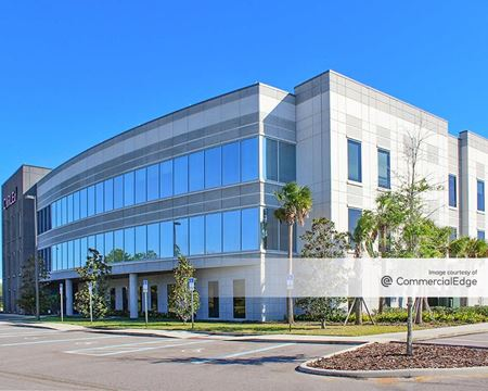 Central Florida Research Park - 12802 Science Drive - Orlando