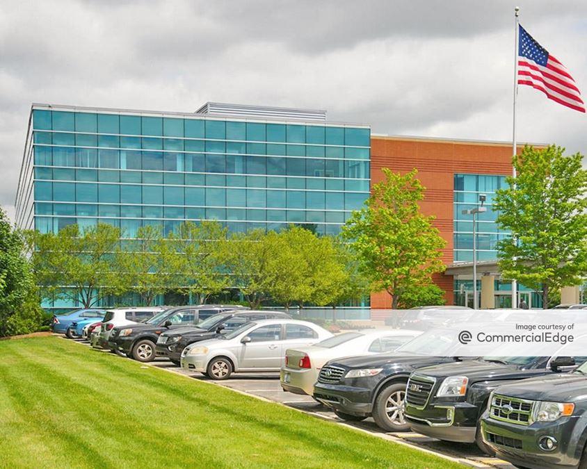 WellPointe Medical Center