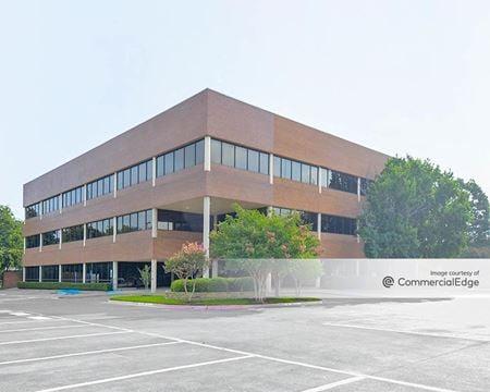 Brookside Office Park - Arlington