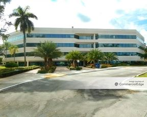 Venture Corporate Center I - Hollywood