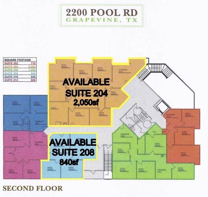 2200 Pool Road