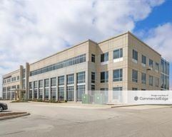 Woodland Corporate Park VII - Indianapolis
