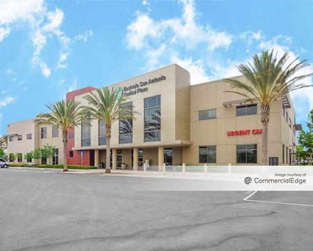 Eastvale San Antonio Medical Plaza - Eastvale
