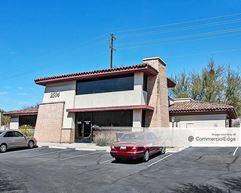 Hacienda Del Sol Office Complex - Tucson