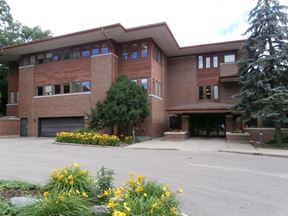 Professional Office Building - Madison