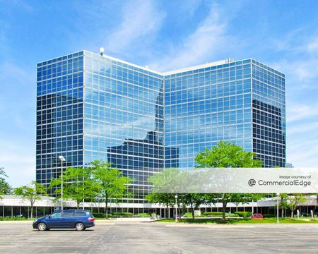 The Westbrook Corporate Center - Tower II - Westchester