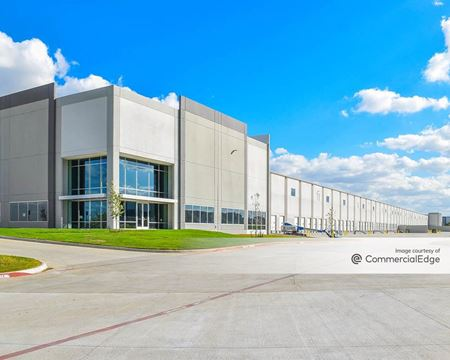 Speedway Logistics Crossing - Building 3 - Fort Worth