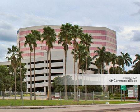 Cypress Financial Center - Fort Lauderdale