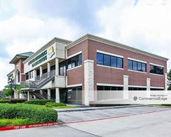 North Cypress Professional Building at Lakewood Crossing - Houston
