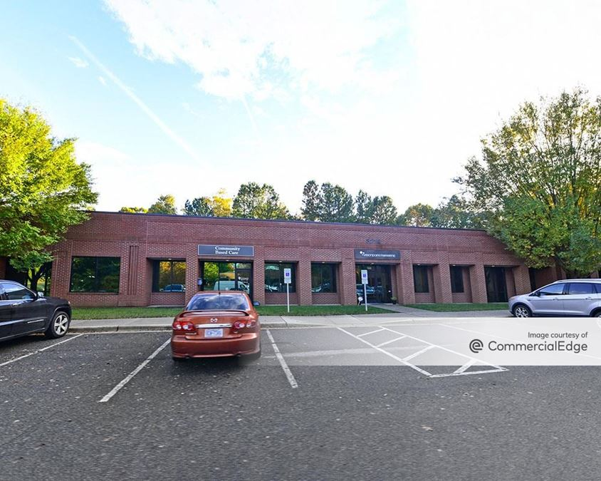 Glenwood Office Commons