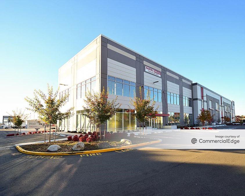 Des Moines Creek Business Park - Building 4A