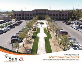 Acuity Financial Center - Las Vegas