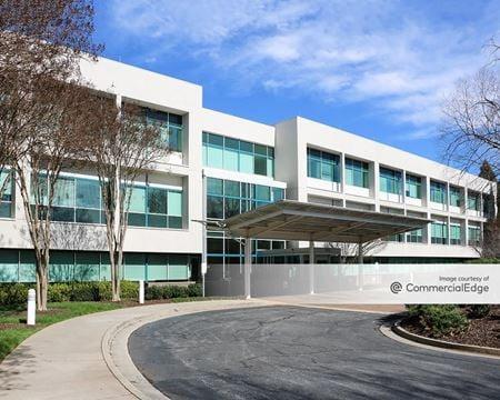 Gwinnett 500 Building - Lawrenceville