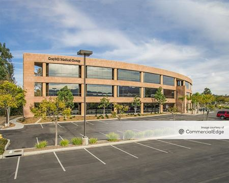 North County Corporate Center - San Marcos