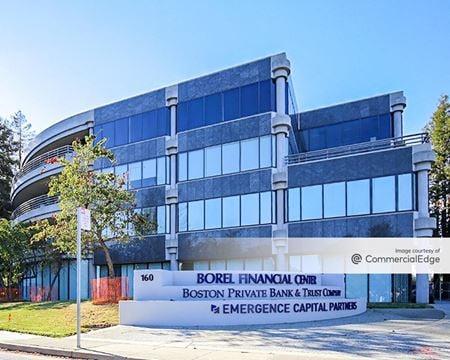 Borel Financial Center - San Mateo