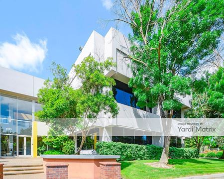McCarthy Business Center - Milpitas