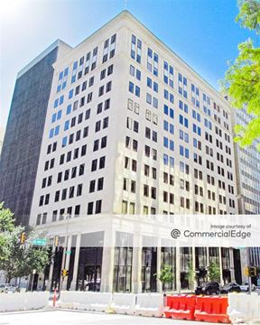100 Park Avenue Building