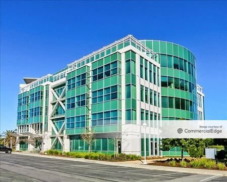Pacific Shores Center - 1400 Seaport Blvd - Redwood City