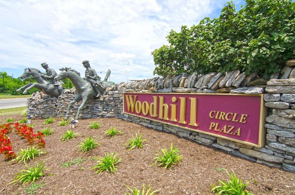 Woodhill Circle Plaza