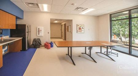 Modern Medical Facility for Lease - Roswell