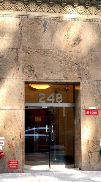 248 West 35th Street