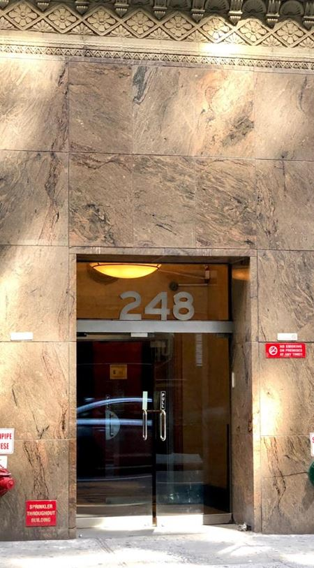 248 West 35th Street - New York