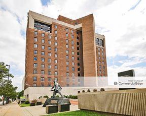 VFW Building - Kansas City