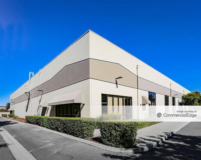 Mace Ranch Business Park - 607 Pena Drive