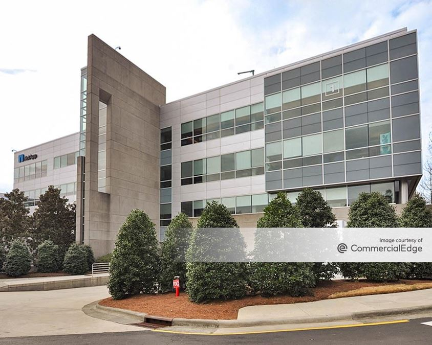 NetApp Research Triangle Park