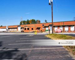 Prologis Olympic Industrial Center - 2990 Olympic Industrial Drive - Smyrna