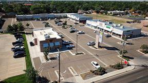 Winpark Place Retail Center - 6015 - 6103 Hillside
