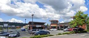Baker Boulevard Retail Center