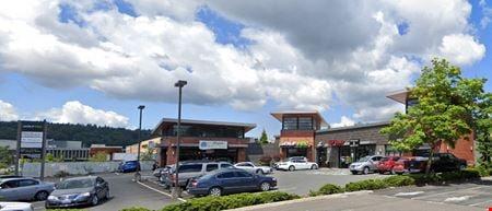 Baker Boulevard Retail Center - Tukwila