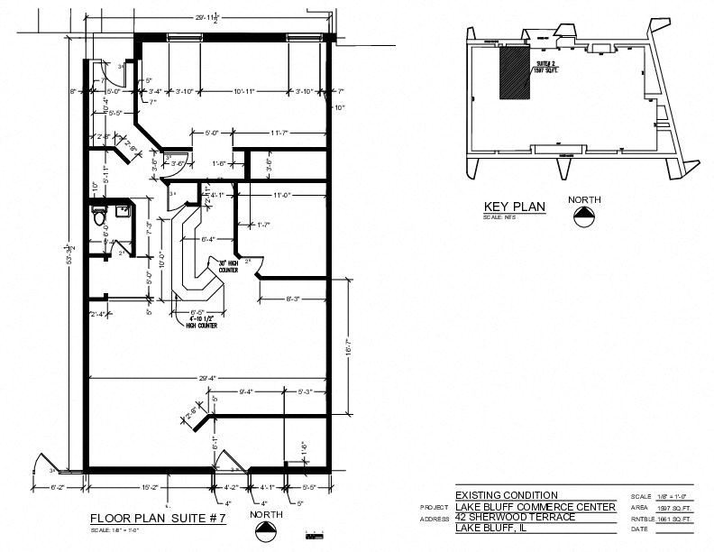 42 Sherwood Terrace & 910 Sherwood Drive