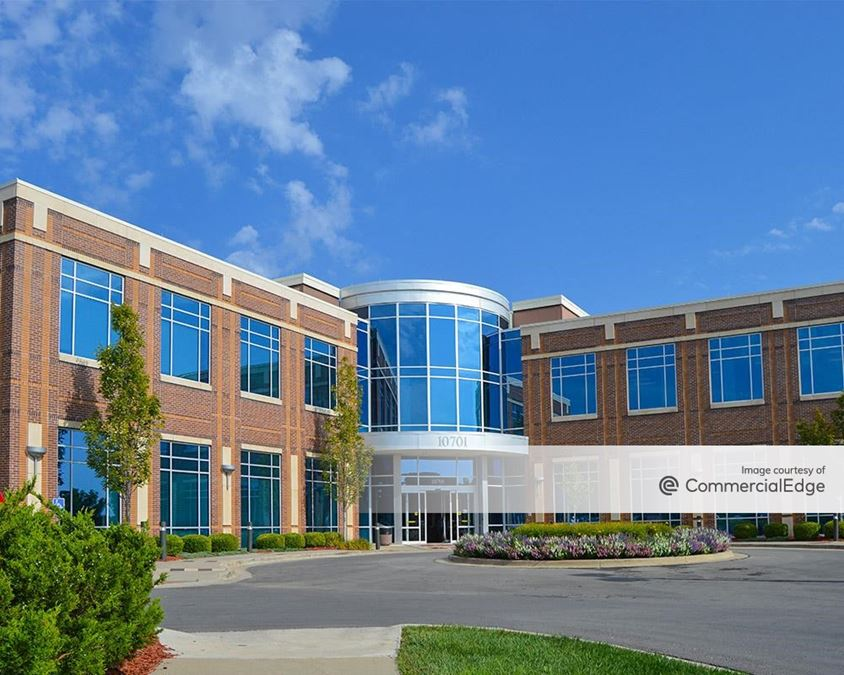 Corporate Medical Plaza - Buildings I & II