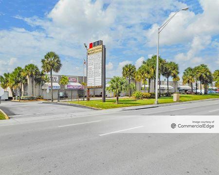 International Airport Center - Miami